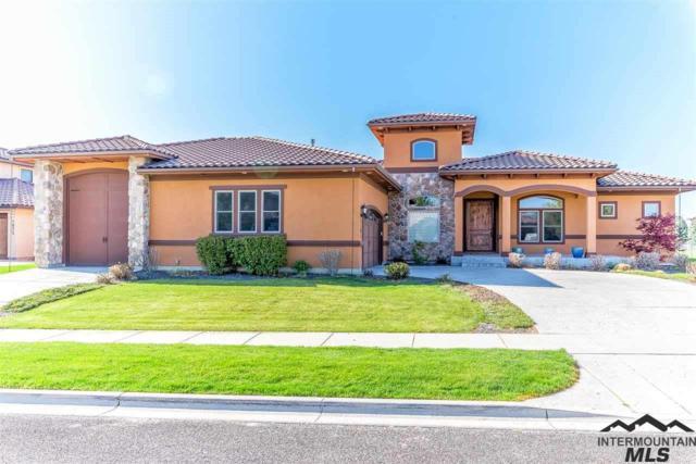 1103 W Cherry Bello Dr, Eagle, ID 83616 (MLS #98721988) :: Jon Gosche Real Estate, LLC