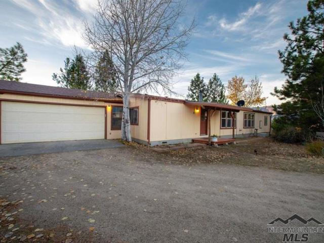15 Joy Lee Circle, Boise, ID 83716 (MLS #98721996) :: Adam Alexander