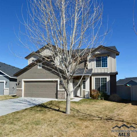 3470 Glacier Bay, Meridian, ID 83642 (MLS #98722002) :: Boise River Realty