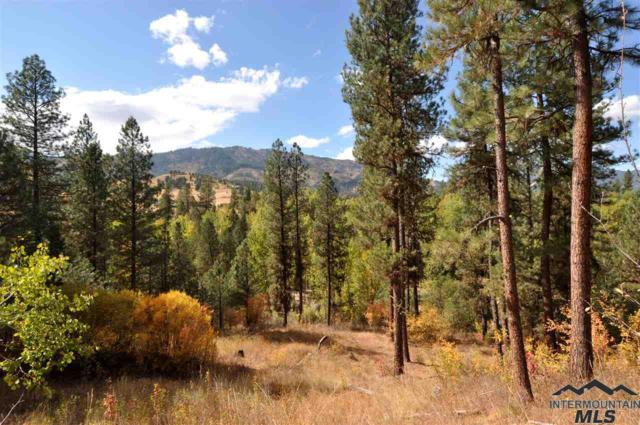 18 Creekside Ct., Garden Valley, ID 83622 (MLS #98722031) :: New View Team