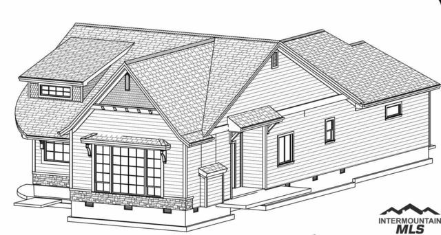 10750 W Mendel St, Boise, ID 83709 (MLS #98722033) :: Team One Group Real Estate