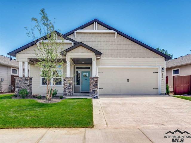 6608 S Jessenia Ave, Boise, ID 83709 (MLS #98722040) :: Boise River Realty