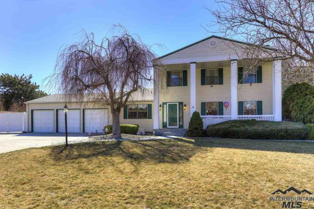 1421 S Whipoorwill Way, Boise, ID 83709 (MLS #98722045) :: Jon Gosche Real Estate, LLC