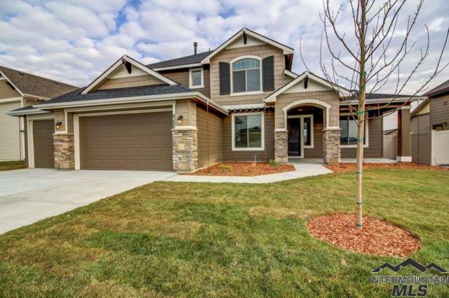 12859 S Orenco Way, Nampa, ID 83686 (MLS #98722055) :: Team One Group Real Estate