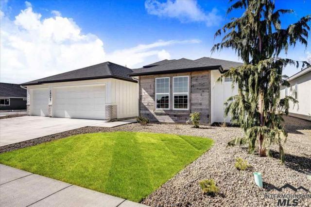 18095 N Fallspring Pl, Nampa, ID 83687 (MLS #98722070) :: Jon Gosche Real Estate, LLC
