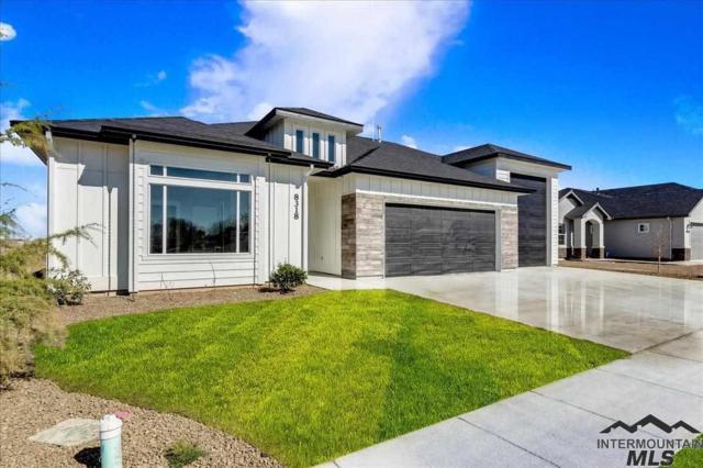 8318 E Timberlake St., Nampa, ID 83687 (MLS #98722073) :: Full Sail Real Estate