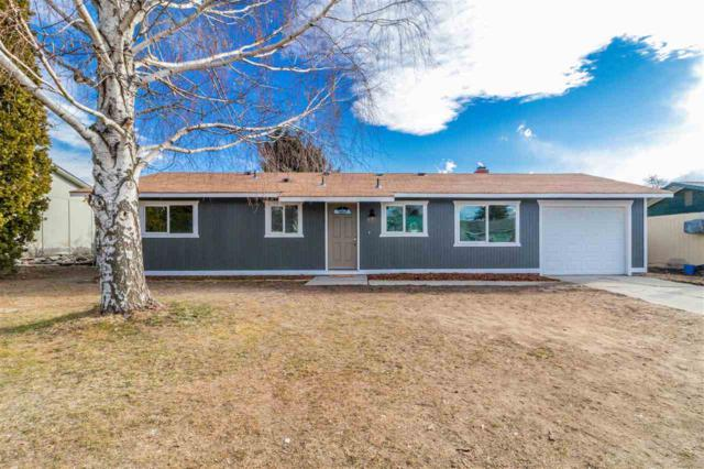 831 E 18th Ave, Jerome, ID 83338 (MLS #98722079) :: Team One Group Real Estate