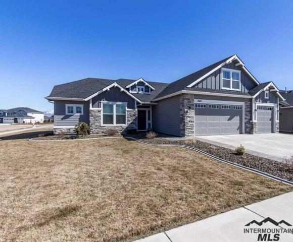 1046 N World Cup Ln., Eagle, ID 83616 (MLS #98722093) :: Minegar Gamble Premier Real Estate Services