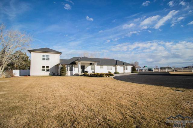 1920 Laurel Dr., Ontario, OR 97914 (MLS #98722111) :: Team One Group Real Estate