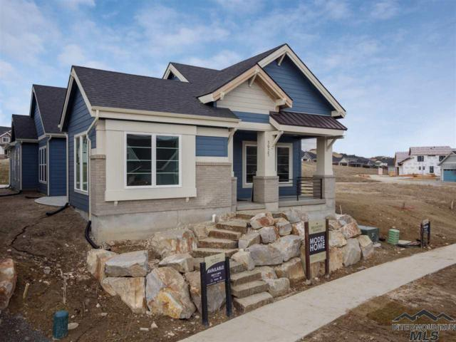 3912 W Hidden Springs Drive, Boise, ID 83714 (MLS #98722113) :: Bafundi Real Estate