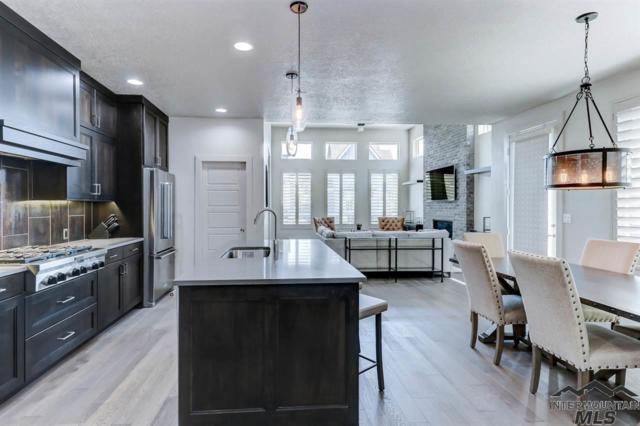 3045 S Shadywood, Boise, ID 83716 (MLS #98722120) :: Full Sail Real Estate
