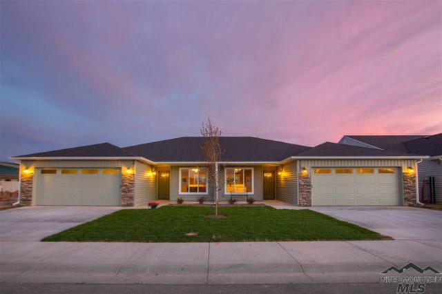 2136 E Ringneck St, Meridian, ID 83646 (MLS #98722124) :: Jon Gosche Real Estate, LLC