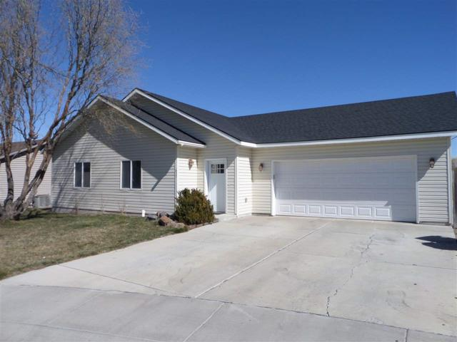 637 Titleist Court, Twin Falls, ID 83301 (MLS #98722128) :: Full Sail Real Estate