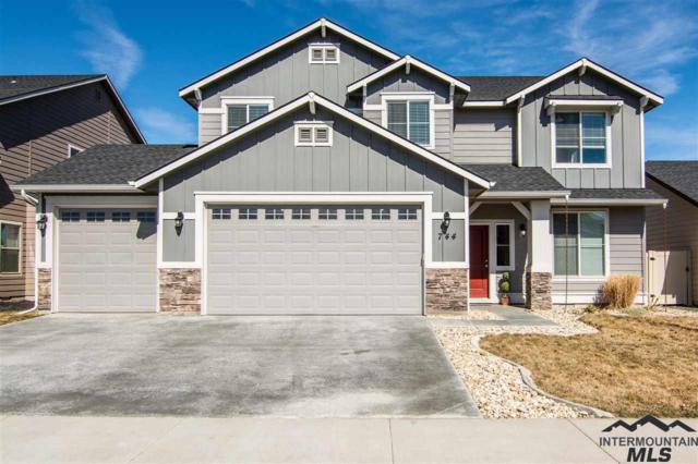 744 E Gannett, Meridian, ID 83642 (MLS #98722130) :: Boise River Realty