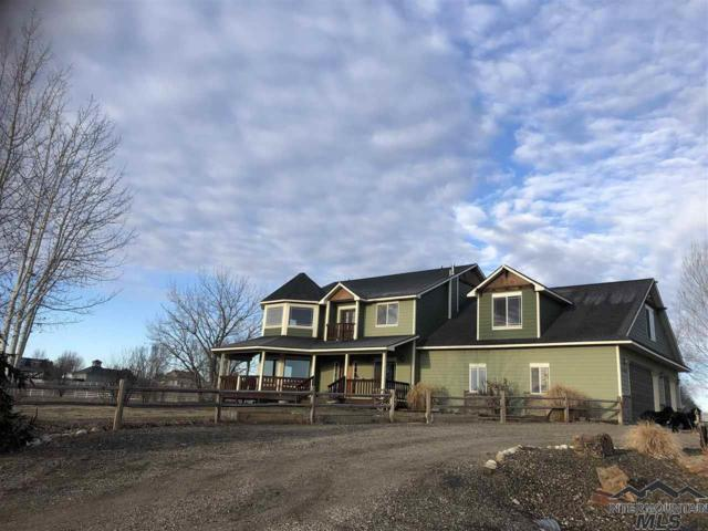 13859 Glacier Bay, Caldwell, ID 83607 (MLS #98722131) :: New View Team