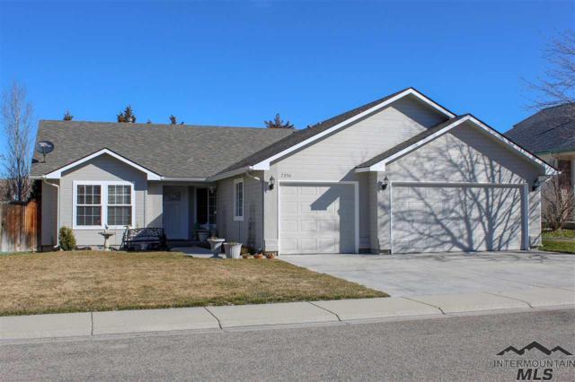 7350 Lamplighter, Boise, ID 83714 (MLS #98722140) :: Full Sail Real Estate