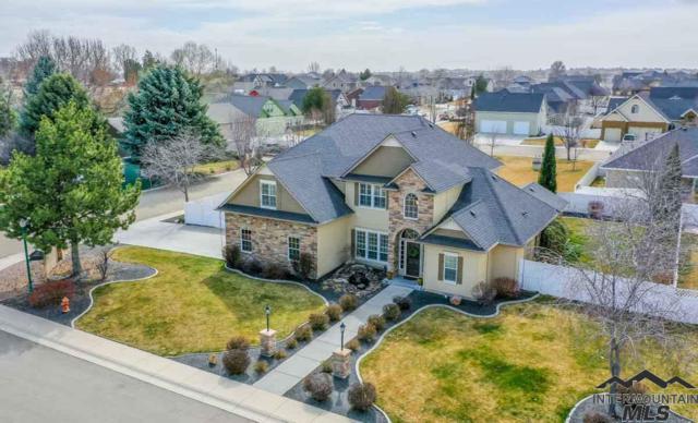 301 Hilldrop Street, Caldwell, ID 83605 (MLS #98722148) :: Idahome and Land
