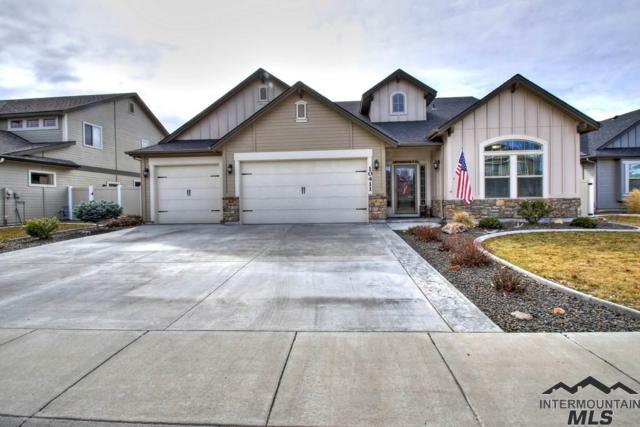 10411 Fallow Field St., Nampa, ID 83687 (MLS #98722150) :: New View Team