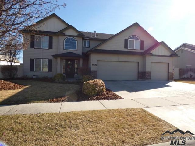 11287 W Kipling, Nampa, ID 83651 (MLS #98722153) :: New View Team