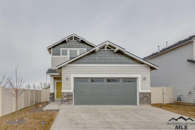 128 N Sevenoaks Ave, Eagle, ID 83616 (MLS #98722186) :: Minegar Gamble Premier Real Estate Services