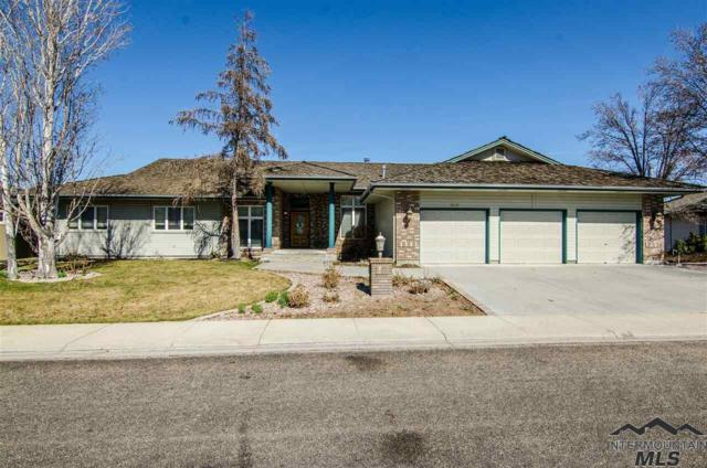 8380 W Brookview Dr., Boise, ID 83709 (MLS #98722188) :: New View Team