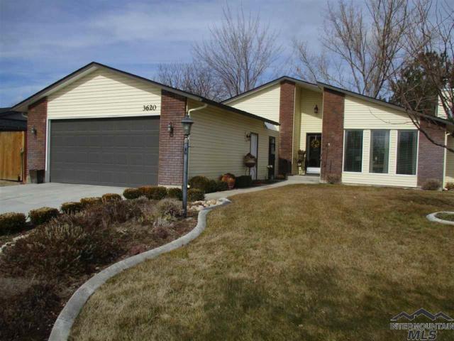 3620 W Quaker Ridge, Meridian, ID 83646 (MLS #98722196) :: Juniper Realty Group