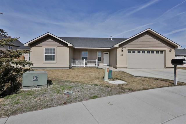 1013 Jacklyne Circle, Filer, ID 83328 (MLS #98722201) :: Full Sail Real Estate