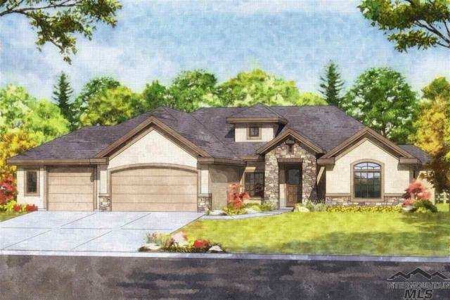 1851 N Rivington Way, Eagle, ID 83616 (MLS #98722204) :: Minegar Gamble Premier Real Estate Services