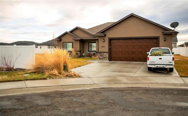 1057 Sunnybrook Ave., Twin Falls, ID 83301 (MLS #98722207) :: Full Sail Real Estate