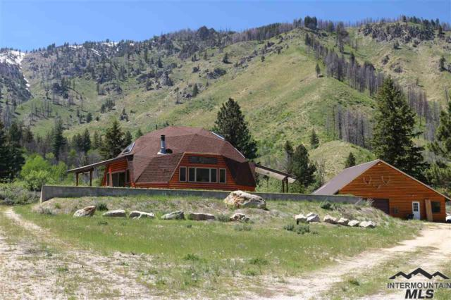 1063 N Pine-Featherville Rd, Pine, ID 83647 (MLS #98722216) :: Full Sail Real Estate