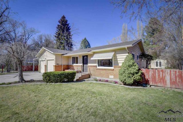 552 S Sierra, Boise, ID 83705 (MLS #98722219) :: Epic Realty