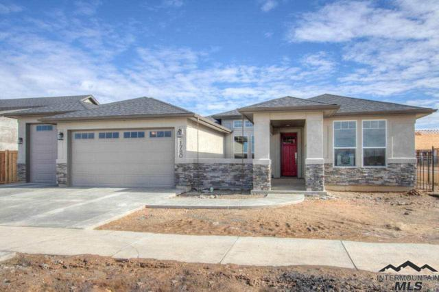 1780 N Rivington Way, Eagle, ID 83616 (MLS #98722220) :: Minegar Gamble Premier Real Estate Services