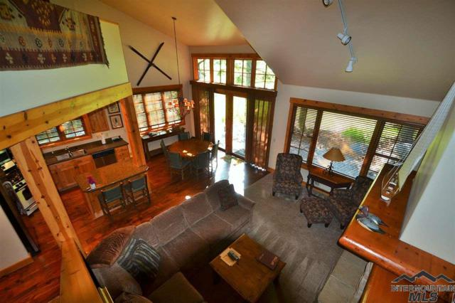 1351 Hearthstone Court 10-A, Mccall, ID 83638 (MLS #98722224) :: Juniper Realty Group