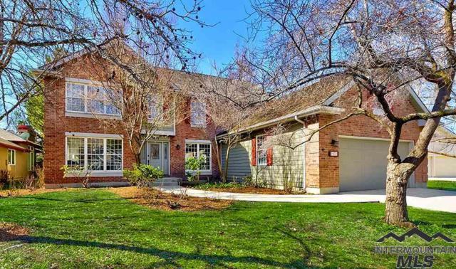 1651 E Silverspot Lane, Boise, ID 83706 (MLS #98722237) :: Epic Realty