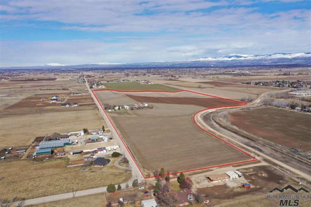 2060 N Stewart Road, Kuna, ID 83634 (MLS #98722238) :: Minegar Gamble Premier Real Estate Services