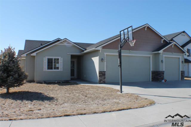 1295 NE Dusty Ct., Mountain Home, ID 83647 (MLS #98722245) :: New View Team