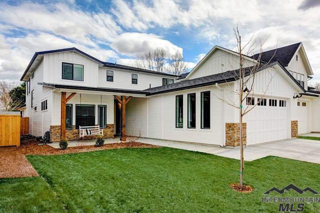 3884 S Morningwind Avenue, Boise, ID 83706 (MLS #98722246) :: Jon Gosche Real Estate, LLC