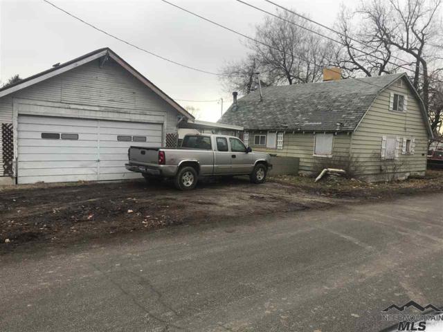 7501 W Settlers, Boise, ID 83704 (MLS #98722250) :: Epic Realty