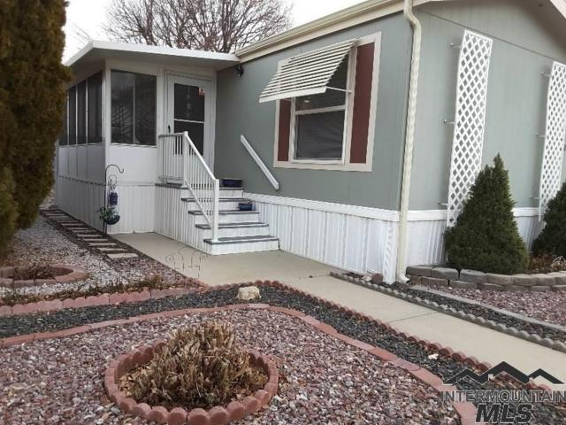 2684 N Argentina, Boise, ID 83704 (MLS #98722251) :: Jon Gosche Real Estate, LLC
