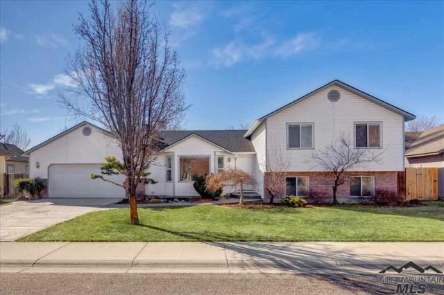 1453 E Blue Tick St, Meridian, ID 83642 (MLS #98722252) :: Minegar Gamble Premier Real Estate Services