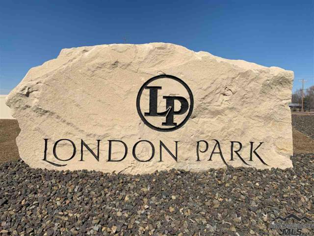 16527 London Park Way, Nampa, ID 83651 (MLS #98722253) :: Epic Realty