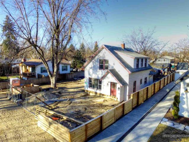 2111 20th St., Boise, ID 83702 (MLS #98722256) :: Jon Gosche Real Estate, LLC