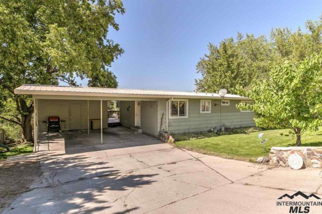 4603 W Hill Rd, Boise, ID 83703 (MLS #98722261) :: Jon Gosche Real Estate, LLC