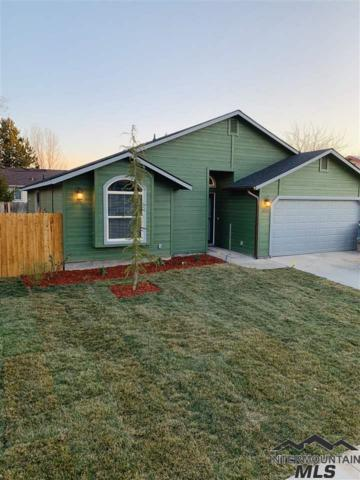 343 Crestwood Dr, Nampa, ID 83687 (MLS #98722266) :: Juniper Realty Group