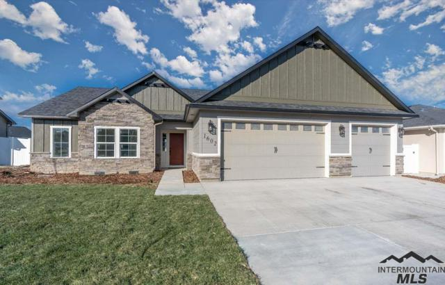 1602 W Kerf St, Kuna, ID 83634 (MLS #98722280) :: Juniper Realty Group