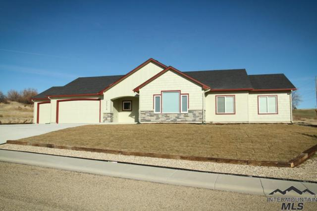 20018 Silver Spur Dr, Wilder, ID 83676 (MLS #98722281) :: New View Team
