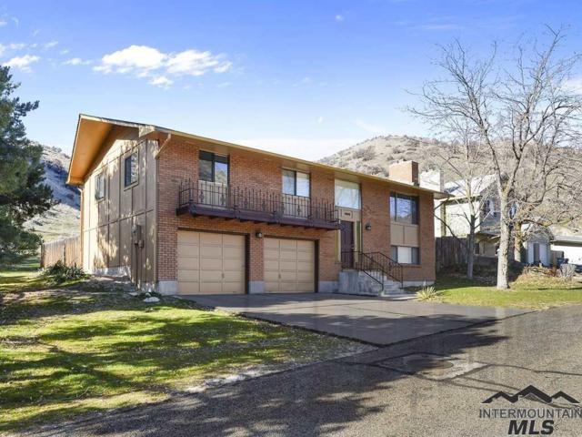 5841 N Collister Dr, Boise, ID 83703 (MLS #98722288) :: Jon Gosche Real Estate, LLC