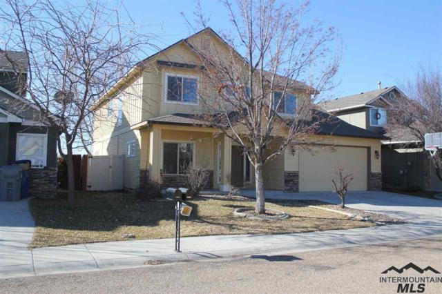 10817 Cloudless Street, Nampa, ID 83687 (MLS #98722292) :: Jon Gosche Real Estate, LLC