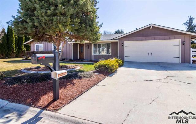 217 W Spruce Street, Caldwell, ID 83605 (MLS #98722321) :: Jon Gosche Real Estate, LLC