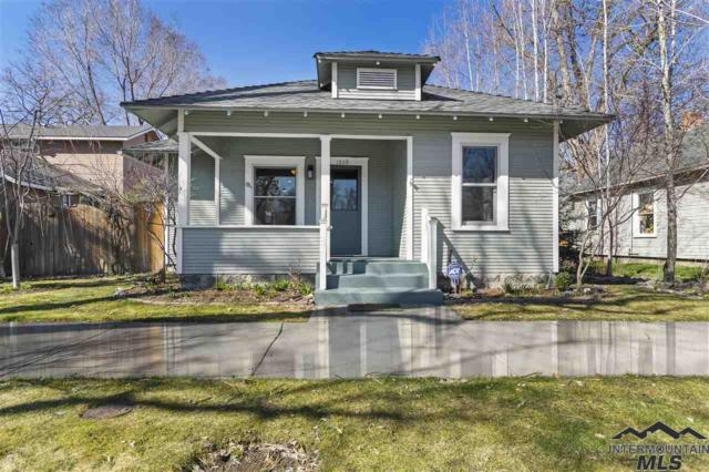 1209 N 22nd, Boise, ID 83702 (MLS #98722325) :: Team One Group Real Estate